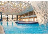 Отель Рэдиссон Лазурная,бассейн