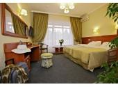 Отель Роза Ветров, 2-местный  1-комнатный