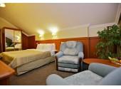 Отель Роза Ветров, 2-местная  1-комнатная  студия