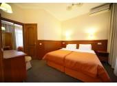 Отель Роза Ветров, 2-местный  2-комнатный  люкс