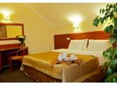 Отель Роза Ветров, 2-местный  1-комнатный  студио-комфорт