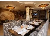 Отель Роза Ветров, ресторан