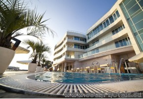 «Sanremo» апарт-Отель