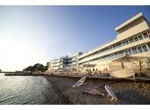 Отель «Санремо» апарт-отель  пляж
