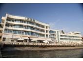 Отель «Санремо» апарт-отель общий вид