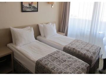 Отель «Sea Galaxy» 2-местный стандарт