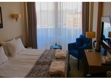 Бизнес 2-местный | Отель «Sea Galaxy»