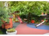 Отель «Sea Galaxy» детская площадка