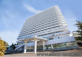 «Sea Galaxy» Отель