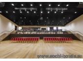 Отель «Sea Galaxy» Кино-концертный зал