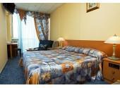 SPA-Отель Сочи Бриз 2-местный ПК , одна большая кровать