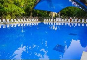 «Alean Family Resort & SPA SPUTNIK»