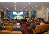 """СОК """"Спутник"""",  конференции"""