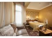 Отель Вилла Анна, стандарт 2-х местный 1-но комнатный