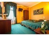 Отель Вилла Анна, 2-х местный 2-х комнатный Люкс
