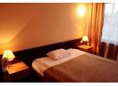Санаторий Заполярье,2-местный  стандарт с 2-спальной кроватью