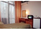 Санаторий Заполярье, 2-местный  стандарт с раздельными кроватями