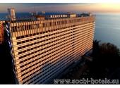 SPA-Гранд отель Жемчужина Сочи