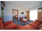 SPA-Гранд отель Жемчужина Сочи 2-местный люкс-морской
