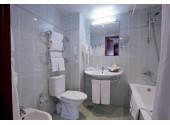 SPA-Гранд отель Жемчужина Сочи 2-местный люкс-морской, санузел