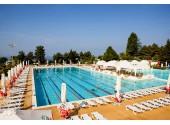 SPA-Гранд отель Жемчужина Сочи открытый бассейн, морская вода