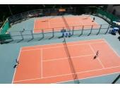 SPA-Гранд отель Жемчужина Сочи теннисный корт, открытый