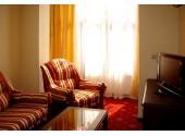 Санаторий Золотой колос,2-местный  2-комнатный  люкс